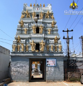 Sri Kariyamanikya Swamy Temple
