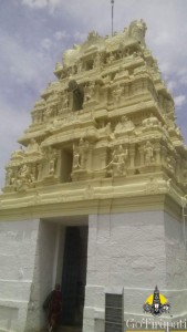 Sri Kasi Annapurneswara Swamy Temple