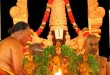 Tirumala Visesha Pooja procedure