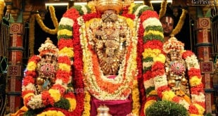 Govindaraja Swamy Temple Darshan Timings