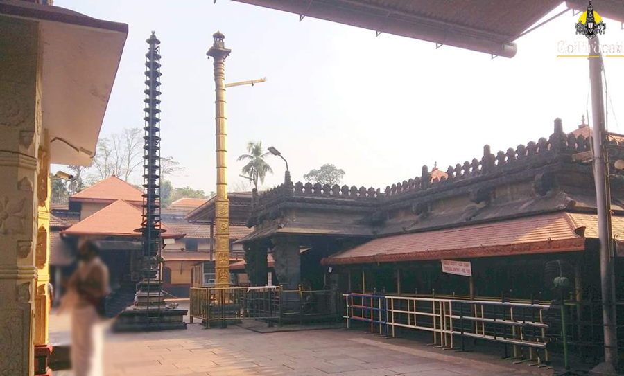 76 Station Near Me >> Kollur Mookambika Temple, Timings, History, Images, Contact numbe