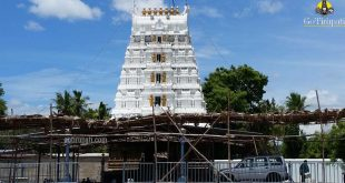Srinivasa Mangapuram Temple Darshan Timings