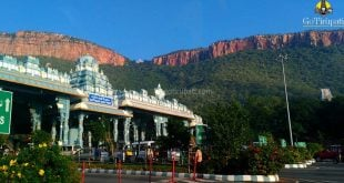 Tirupati Top Visiting Places
