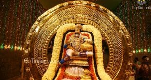 Oct Month Tirumala Accommodation